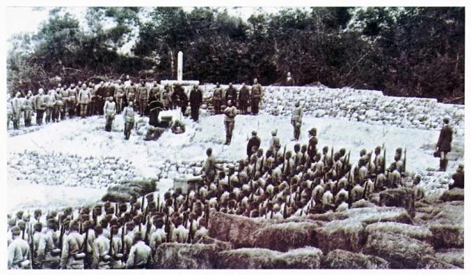 Srbija je 19. februara 1913. formirala Primorski kor, kao pomoć crnogorskoj vojsci tokom opsade Skadra. Kor je transportovan do Soluna, odakle je brodovima trebalo da bude prebačen u Medovu.