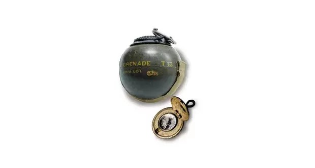T13 Beano Grenade
