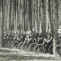 Bicikl u ratu
