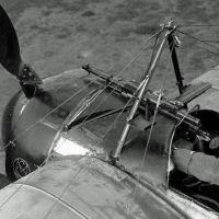Lovačka avijacija - Avionski mitraljezi