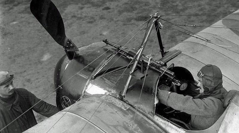 Lovačka avijacija