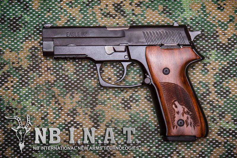 Eagle B2-1
