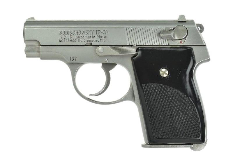 Budischowsky TP 70