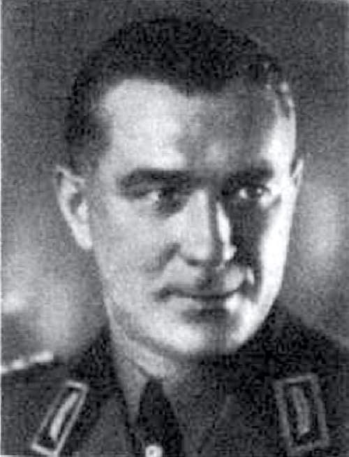 Karl Šmikle
