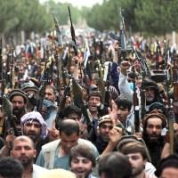 Avganistansko ogledalo sa bezbroj slika