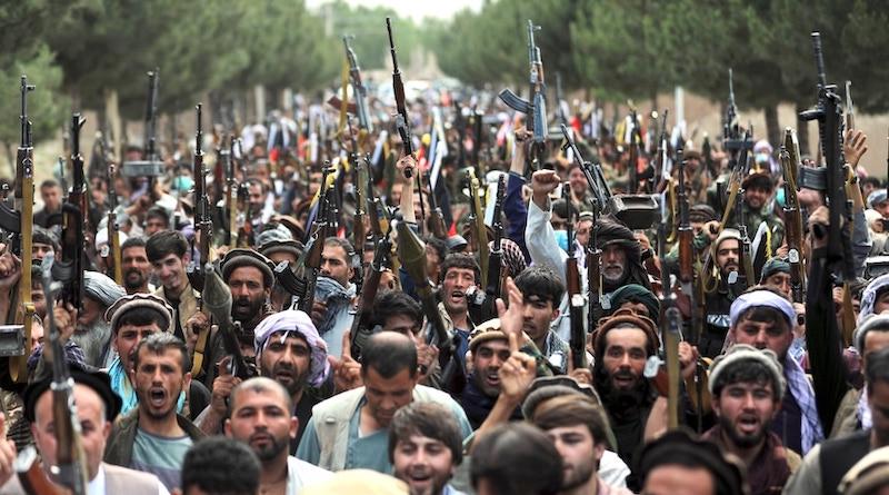 avganistan taliban