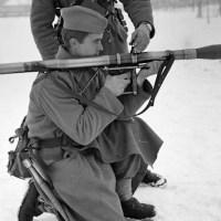 First Yugoslav Hand-Held 44mm AT Grenade Launchers (RB, RPG)