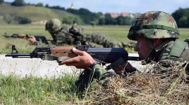 Automatska puška 7, 62 mm M-70