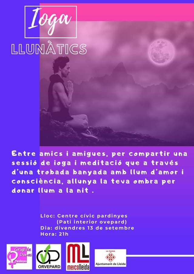 """Ioga Llunàtics <span class=""""dashicons dashicons-calendar"""" data-recalc-dims=""""1""""></span>"""