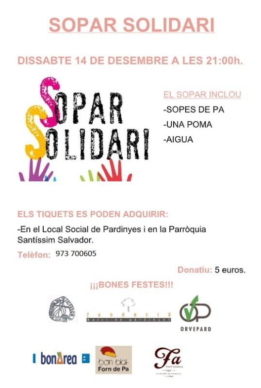 Sopar Solidari <span class=