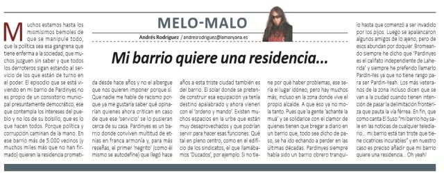 Article a La Manyana