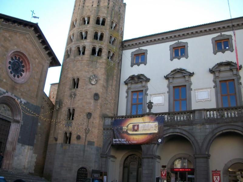 Decadute le posizioni organizzative al Comune di Orvieto
