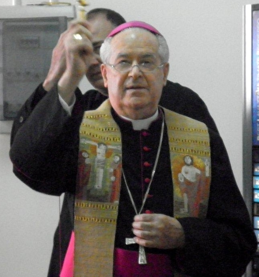 Si è spento Giovanni Marra, arcivescovo emerito di Messina
