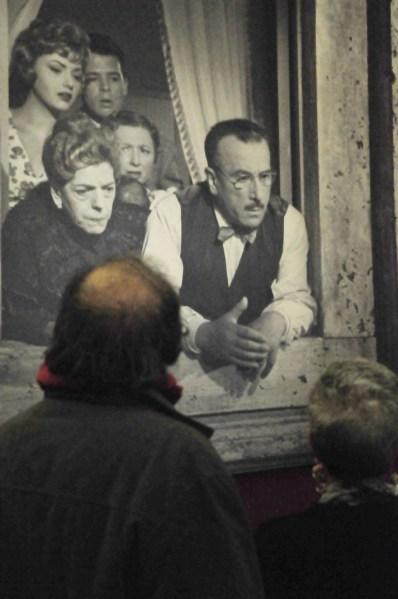 La famiglia italiana in mostra