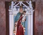 Nella Chiesa della Madonna della Cava si rinnova la tradizione della Candelora