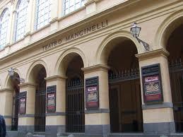 ArTè Teatro Stabile d'Innovazione di Orvieto a Spoleto con MOLLY per l'inaugurazione del Festival dei 2 Mondi