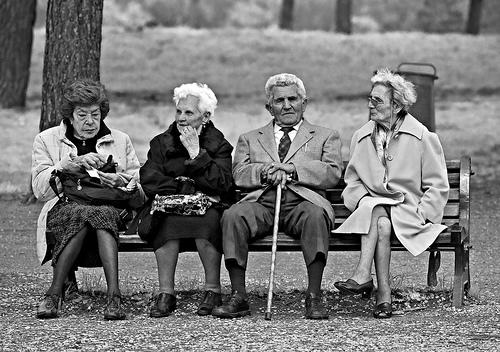 Politiche Sociali. Dalla Giunta regionale 250 mila euro per finanziare azioni a favore dell'invecchiamento attivo