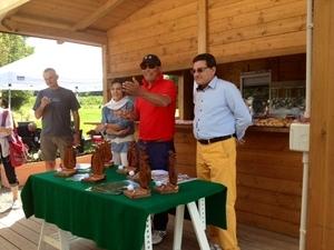 """E' nato """"Acquapendente Golf Village"""", massima espressione dell'imprenditoria golfistica"""