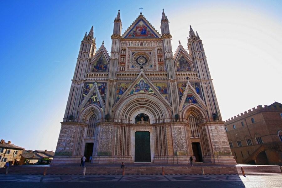 Il declino inarrestabile di Orvieto