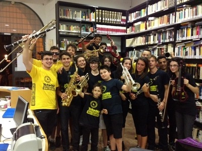 Trionfo per Simone Cristicchi e gli Orchestralunati al Divino Music Festival