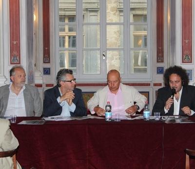 Presentata la VI edizione dell'Umbria Folk Festival
