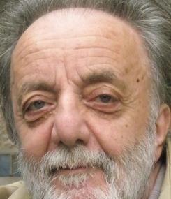 """Fausto Cerulli vince il premio letterario """"L'incontro di ieri e di oggi"""""""