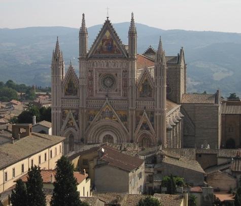 La Parrocchia del Duomo in festa nelle Chiese dei Rioni