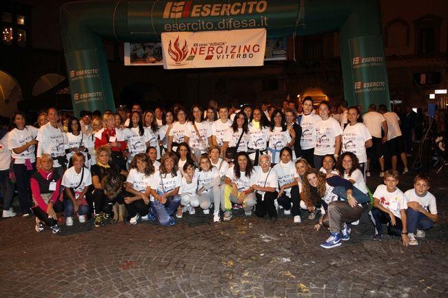 Successo per la Straviterbo 2012