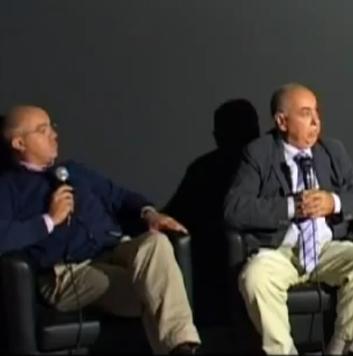 Tribuna politica. Incontro con Stefano Olimpieri e Evasio Gialletti