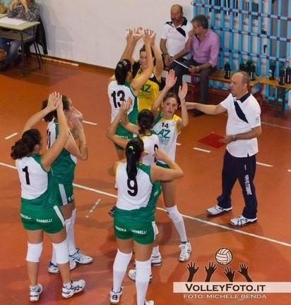 Partita di basket sospesa a Porano. Il fenomeno che si è verificato è eccezionale