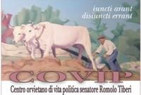 Iniziativa del COVIP sulla riforma istituzionale dell'Umbria
