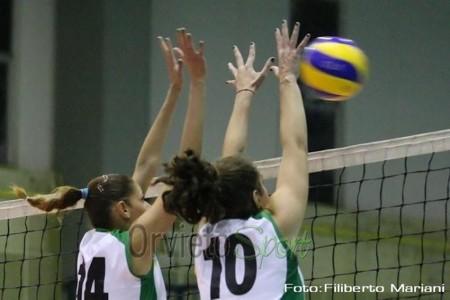 Zambelli Orvieto: sabato il derby a Terni in casa Azzurra