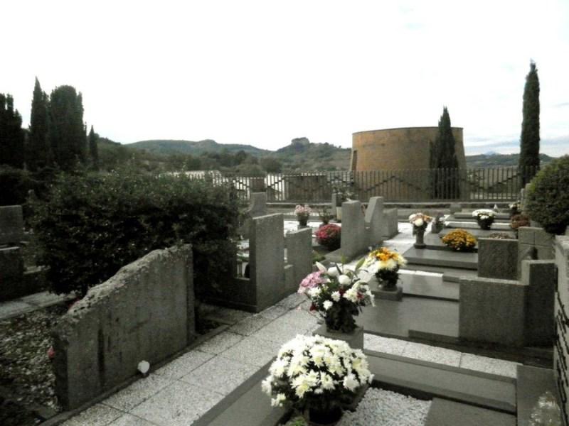 Cimiteri ancora chiusi a causa del ghaccio fino a mercoledì 28 febbraio