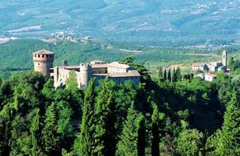 Il Castello della Sala di Orvieto apre eccezionalmente le porte al pubblico per sostenere il territorio