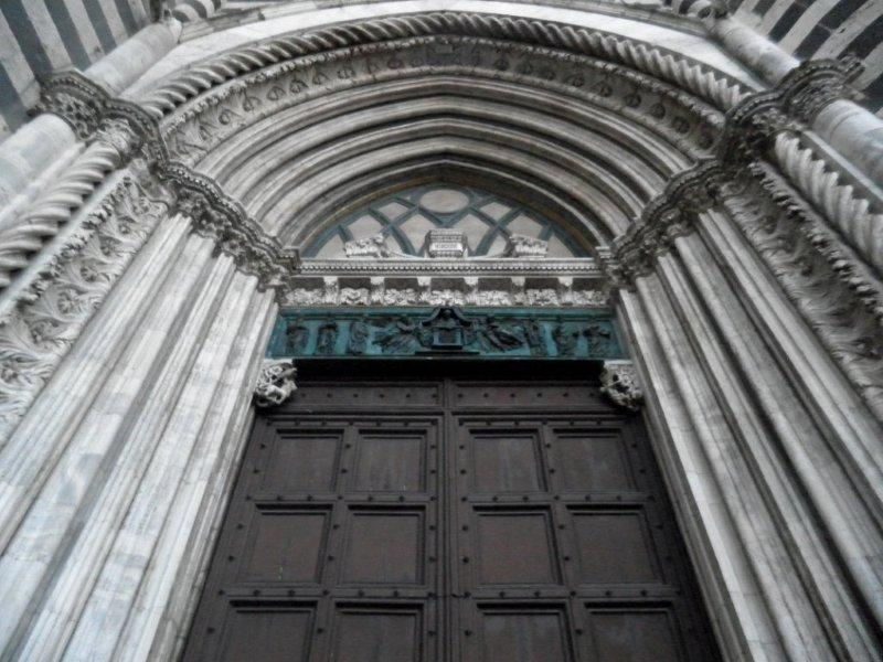 Il significato del rito di chiusura delle porte sante orvietos it orvietos it - Significato delle tavole di rorschach ...
