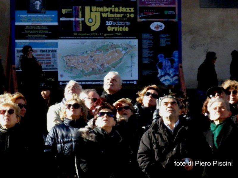 Nel generale calo del turismo umbro, Orvieto regge e anzi incrementa arrivi e presenze
