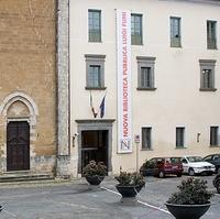 """Riapre la sezione Storica della Galleria Sovena alla biblioteca """"Luigi Fumi"""""""