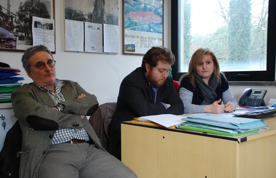 Crisi industriale e del commercio, ad Orvieto l'economia va a picco