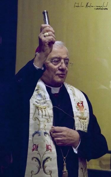 Chiesa Fontanelle di Bardano, il vescovo Tuzia inaugurerà i lavori di restauro