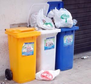 Ecco il nuovo calendario Cosp per la raccolta rifiuti. A disposizione anche l'app Junker