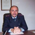 Mauro Vinciotti lascia Orvieto, è il nuovo Comandante della Polizia Municipale di Viterbo