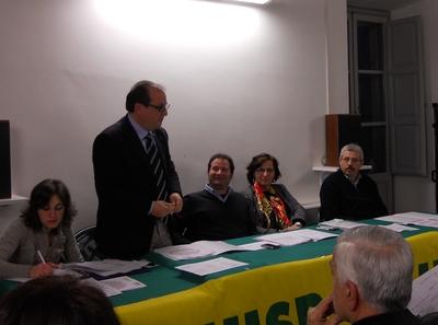 Uisp Orvieto. Fabrizia Mencarelli riconfermata presidente