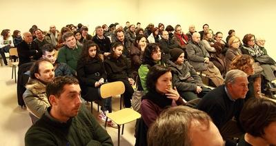 Successo dell'open day di presentazione del nuovo istituto professionale per l'agricoltura e l'ambiente nell'Alto Orvietano