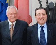 Il sindaco Còncina dimissiona l'assessore Brugiotti