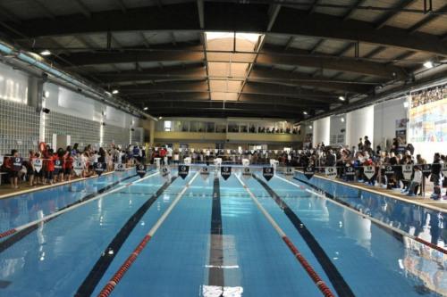 Uisp Nuoto Orvieto. Seconda manifestazione propaganda Fin provinciale