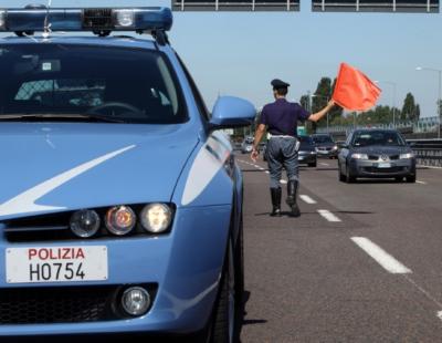 Muoiono carbonizzati, tragedia in autostrada a pochi Km da Orvieto