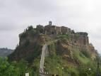 Boom da 350.000 visitatori annui per Civita di Bagnoregio