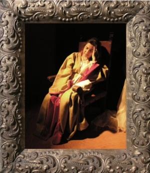 Al Mancinelli in scena il Gruppo teatrale Castel Viscardo con GIULIA FARNESE