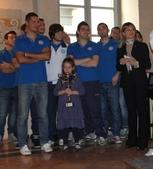 Consegnati i premi Orvieto Sport