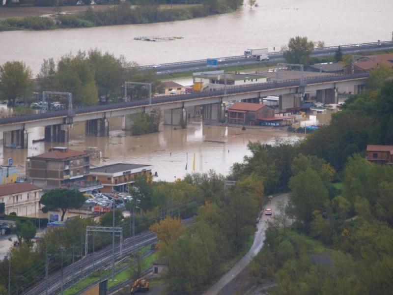 Il modello umbro di Protezione Civile si confronta con quello moldavo, Orvieto tra i partner